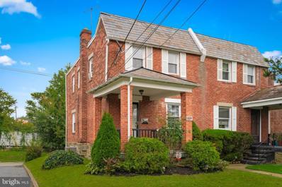 529 Bonsall Avenue, Lansdowne, PA 19050 - #: PADE2000675