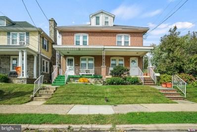249 E Broadway, Clifton Heights, PA 19018 - #: PADE2000695