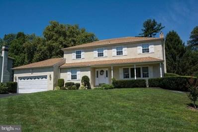 105 Lori Lane, Broomall, PA 19008 - #: PADE2000708