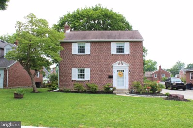 258 Priscilla Lane, Aldan, PA 19018 - MLS#: PADE2000712