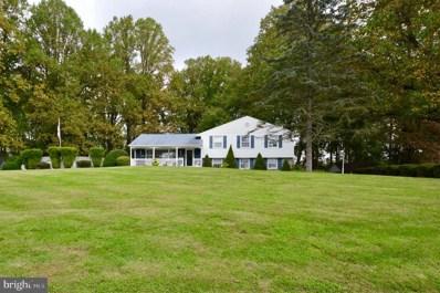 163 Ivy Lane, Glen Mills, PA 19342 - #: PADE2000779