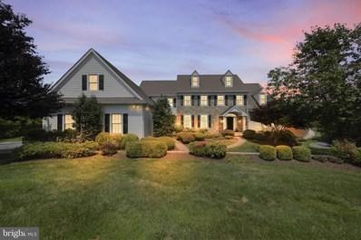 1027 Brick House Farm Lane, Newtown Square, PA 19073 - #: PADE2000856