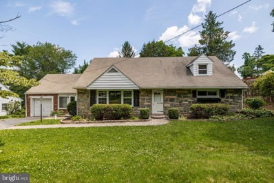 3827 Providence Road, Newtown Square, PA 19073 - #: PADE2001004