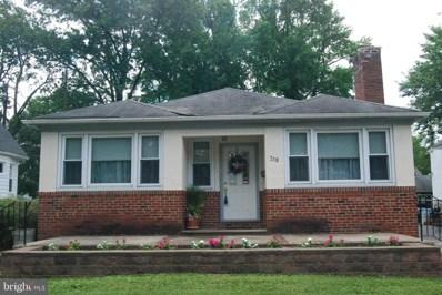 318 W Providence Road, Aldan, PA 19018 - #: PADE2001088