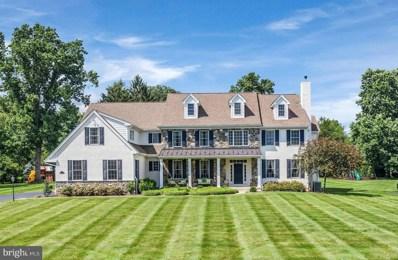 9 Blantyre Circle, Thornton, PA 19373 - #: PADE2001190
