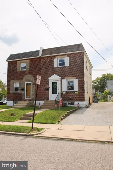 402 Carlisle Avenue, Prospect Park, PA 19076 - #: PADE2001588