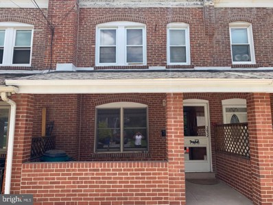 3852 Dennison Avenue, Drexel Hill, PA 19026 - #: PADE2001650