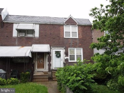 5118 Gramercy Drive, Clifton Heights, PA 19018 - #: PADE2001652