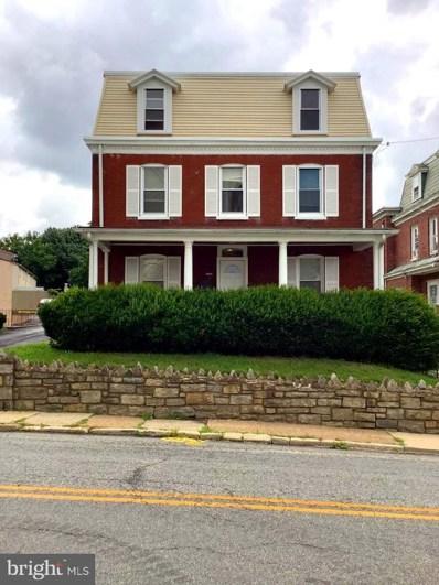 3411 Dennison Avenue, Drexel Hill, PA 19026 - #: PADE2001690