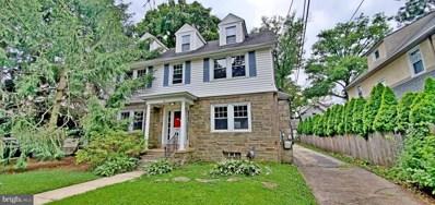 840 Drexel Avenue, Drexel Hill, PA 19026 - #: PADE2001696
