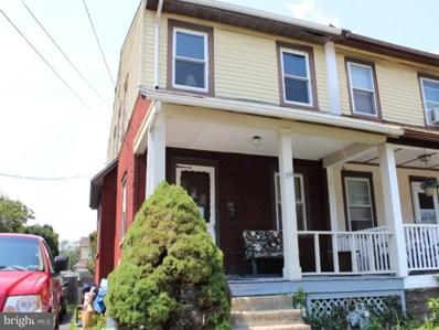 310 N Scott Avenue, Glenolden, PA 19036 - #: PADE2002124