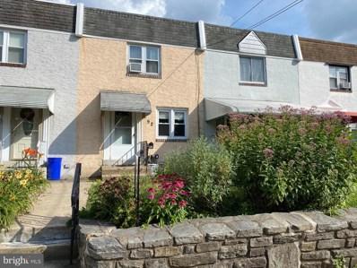 92 E Berkley Avenue, Clifton Heights, PA 19018 - #: PADE2002302