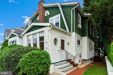 28 Lamont Avenue, Glenolden, PA 19036 - #: PADE2002316