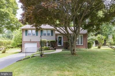 209 Lovell Avenue, Broomall, PA 19008 - #: PADE2002376