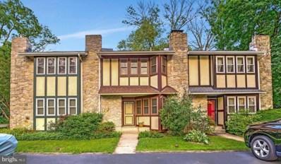 311 Liberty Lane, Wayne, PA 19087 - #: PADE2002510