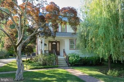 109 Poplar Avenue, Wayne, PA 19087 - #: PADE2002516