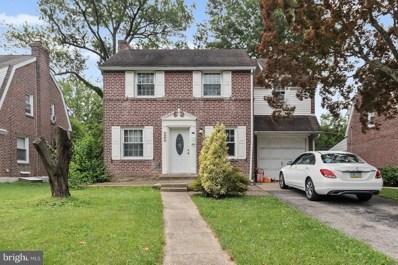 448 Walnut Avenue, Aldan, PA 19018 - #: PADE2002530