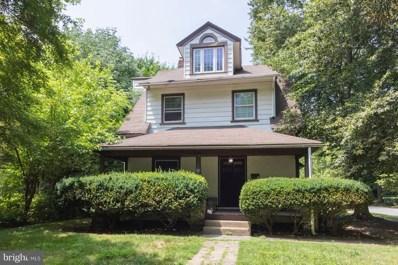 501 Yale Avenue, Swarthmore, PA 19081 - #: PADE2002664