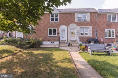 5160 Crestwood Drive, Clifton Heights, PA 19018 - #: PADE2002676
