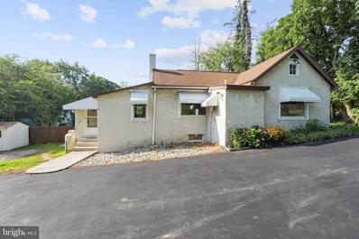 296 Wilmington Pike, Chadds Ford, PA 19317 - #: PADE2002708