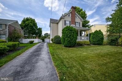 1961 Franklin Avenue, Morton, PA 19070 - #: PADE2002720
