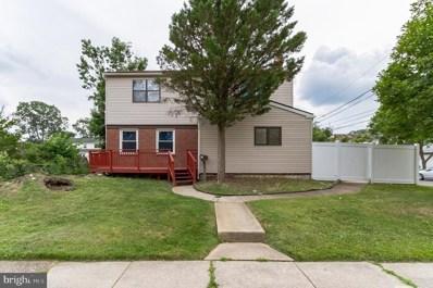 447 Fernwood Avenue, Folsom, PA 19033 - #: PADE2002740