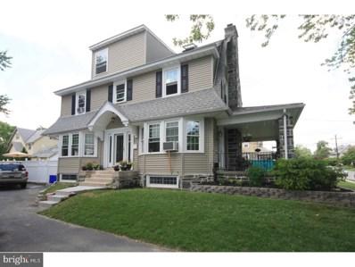 822 Concord Avenue, Drexel Hill, PA 19026 - #: PADE2002750