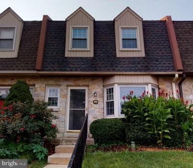 19 Rose Tree Village, Media, PA 19063 - #: PADE2002830