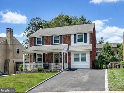 1817 Robinson Avenue, Havertown, PA 19083 - #: PADE2002836