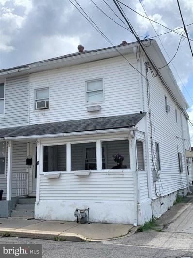 11 Marshall Avenue, Marcus Hook, PA 19061 - #: PADE2002892