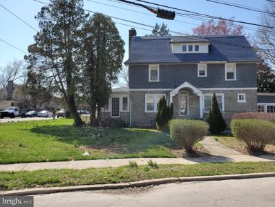 3781 Woodland Avenue, Drexel Hill, PA 19026 - #: PADE2002954