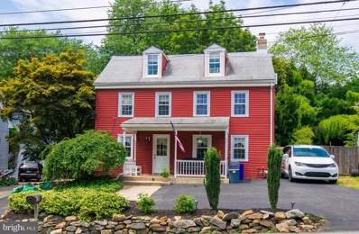 228 S Pennell Road, Media, PA 19063 - #: PADE2002994