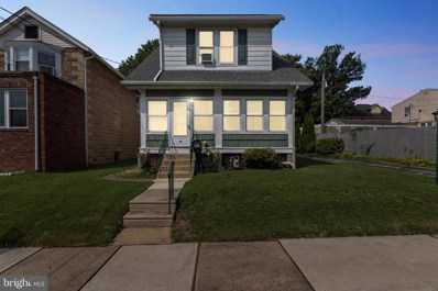 14 Isabel Avenue, Glenolden, PA 19036 - #: PADE2003028