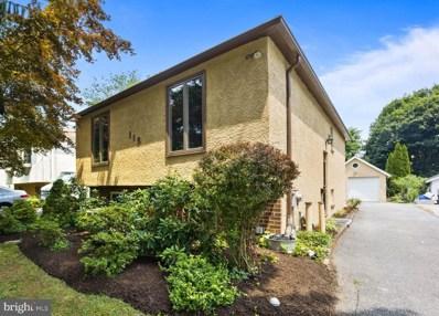 118 E Sylvan Avenue, Rutledge, PA 19070 - #: PADE2003064