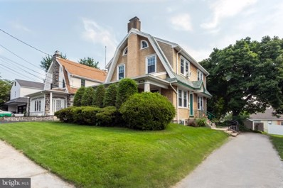 129 Foster Avenue, Upper Darby, PA 19082 - #: PADE2003150