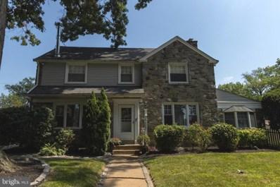 1205 Ormond Avenue, Drexel Hill, PA 19026 - #: PADE2003274