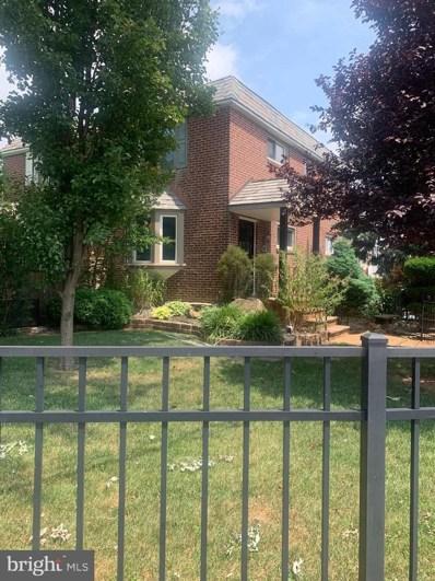 431 N Oak Avenue, Clifton Heights, PA 19018 - #: PADE2003606