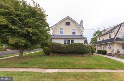2121 Belvedere Avenue, Havertown, PA 19083 - #: PADE2003710