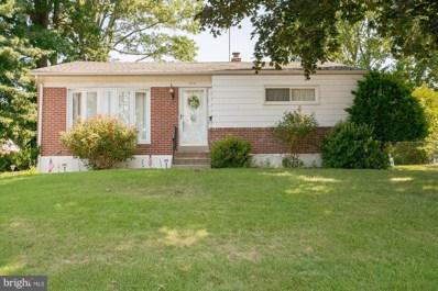 912 Evergreen Avenue, Folsom, PA 19033 - #: PADE2003798