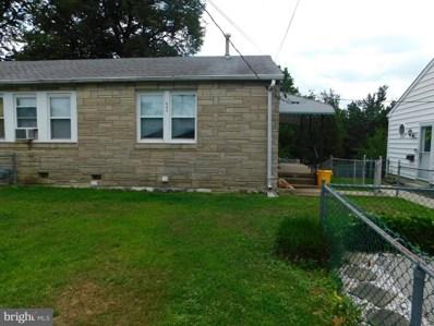 440 S Andrews Avenue, Glenolden, PA 19036 - #: PADE2003898
