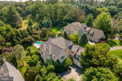 312 W Laurier Place, Bryn Mawr, PA 19010 - #: PADE2003920