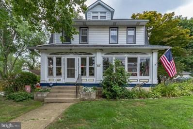 138 W Ridley Avenue, Norwood, PA 19074 - #: PADE2003976