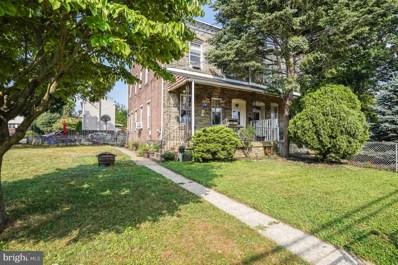 404 N Oak Avenue, Clifton Heights, PA 19018 - #: PADE2004202
