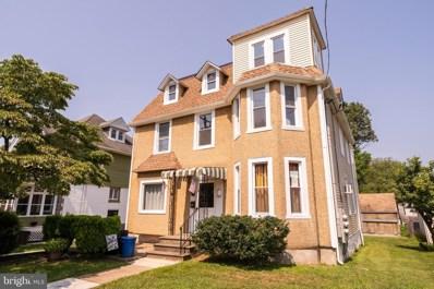 112 S Scott Avenue, Glenolden, PA 19036 - #: PADE2004252