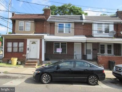 447 Darby Terrace, Darby, PA 19023 - #: PADE2004324
