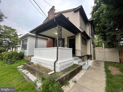 414 Ashland Avenue, Folcroft, PA 19032 - #: PADE2004460