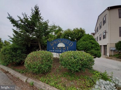 22 S Springfield Road UNIT I3, Clifton Heights, PA 19018 - #: PADE2004544