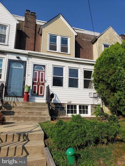 134 Saint Charles Street, Drexel Hill, PA 19026 - #: PADE2004804