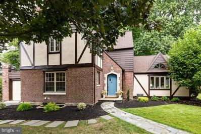 330 Stanley Avenue, Havertown, PA 19083 - #: PADE2005432
