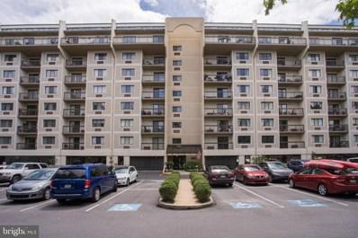 800 Avondale Road UNIT 4L, Wallingford, PA 19086 - #: PADE2005450